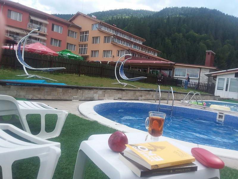 Hotel SIA гр. Сърница